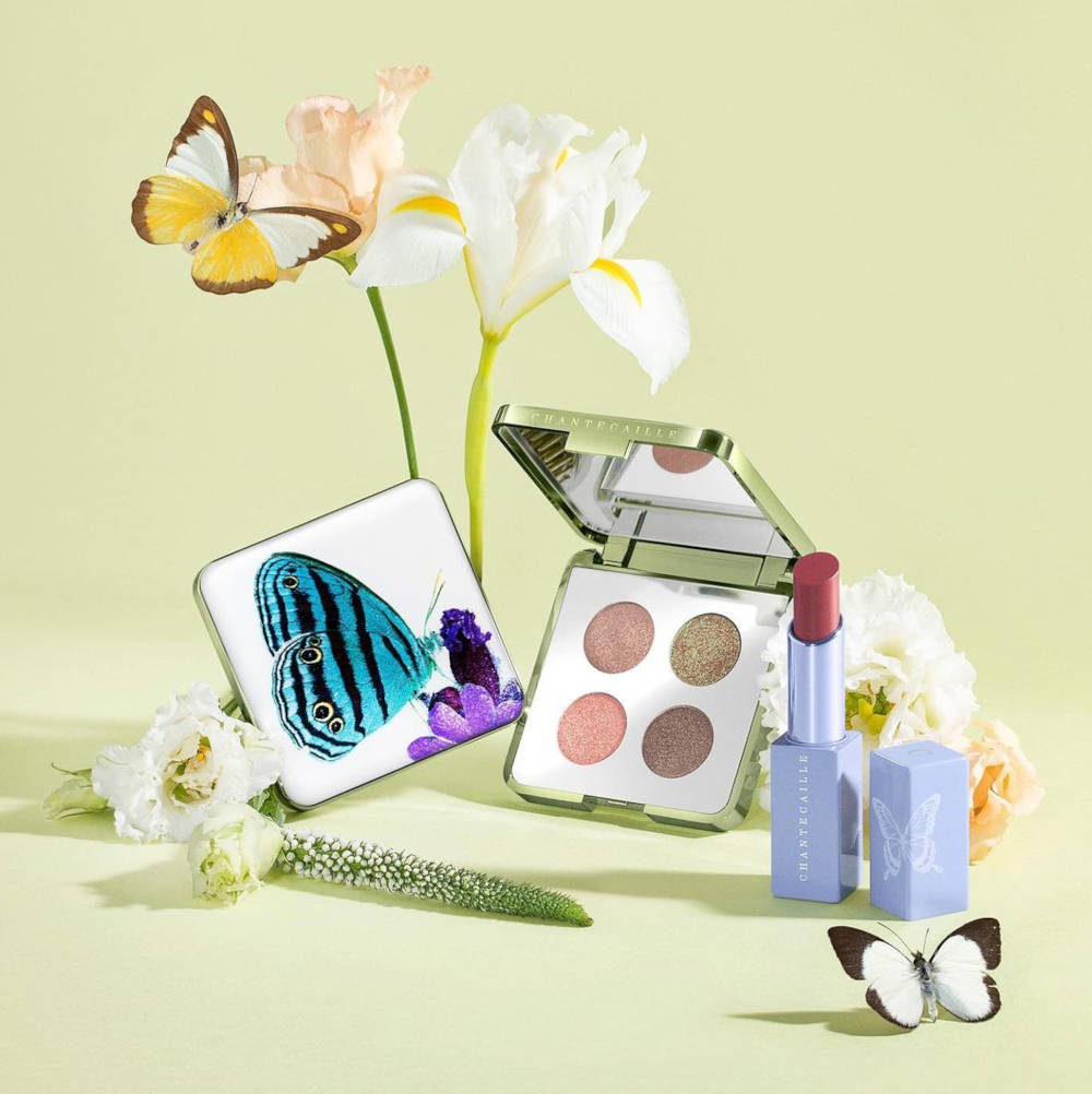 Maquillaje Chantecaille Spring 2021