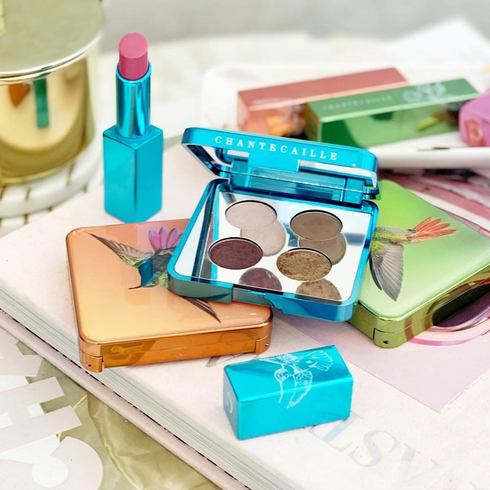 Maquillaje Chantecaille Spring 2020