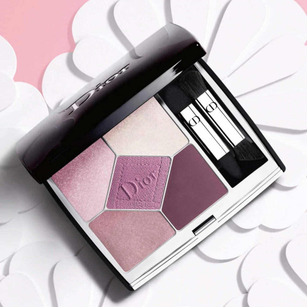 Palette Dior 5 Couleurs Couture Spring 2021