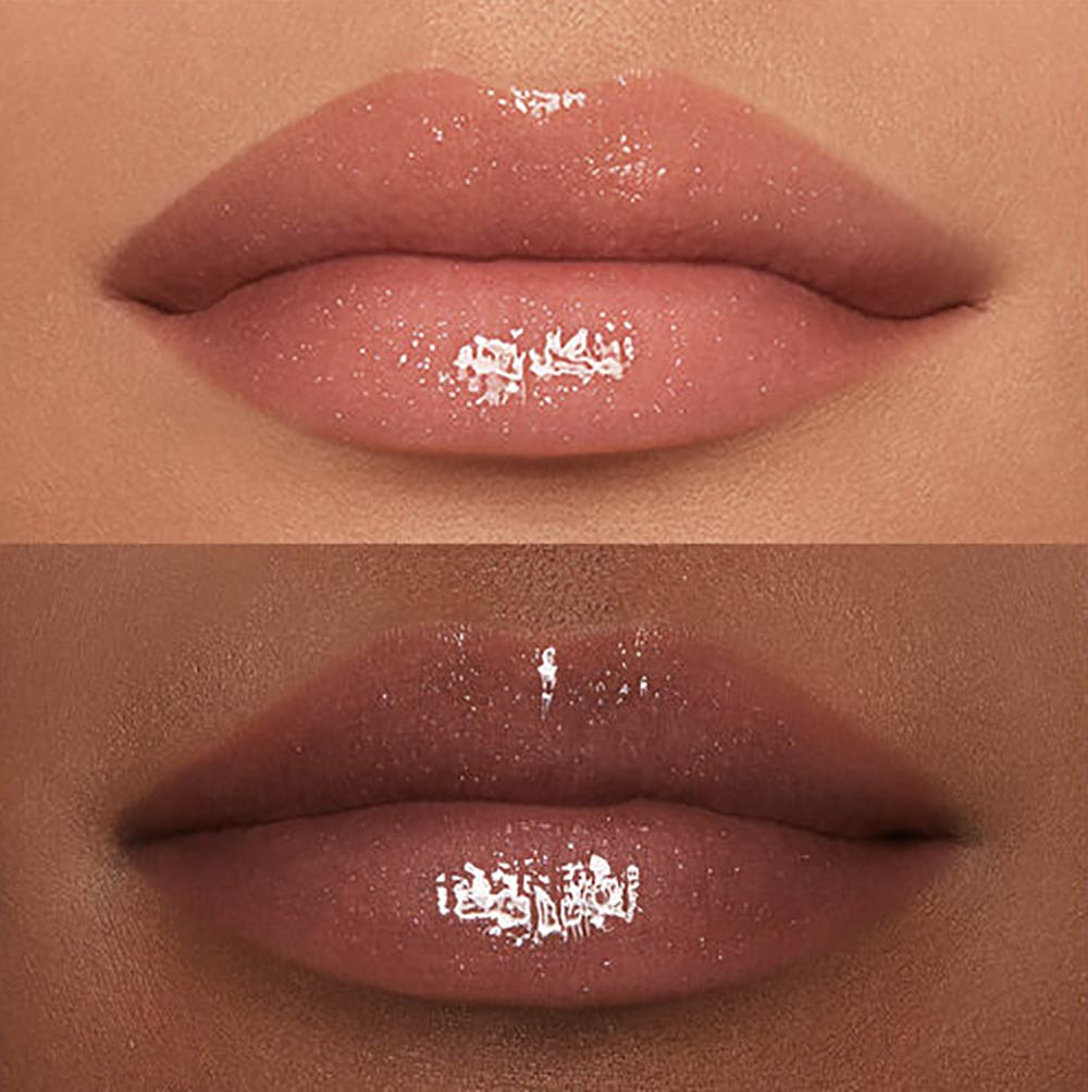 Gloss Nars Afterglow Sunrush color