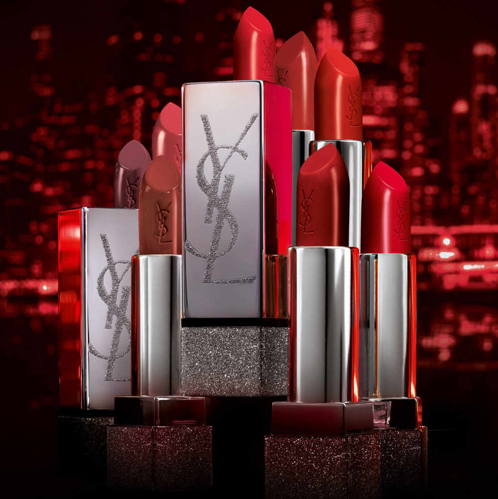 Rossetti YSL Rouge Pur Couture