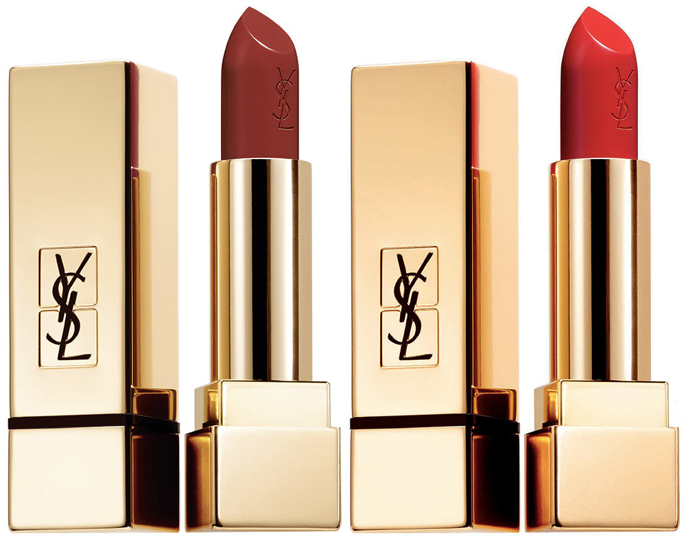 Rossetti YSL Rouge Pur Couture 2021