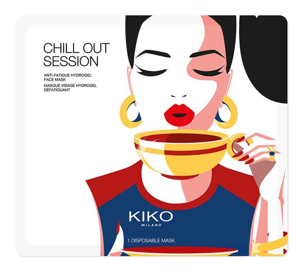 kiko chill out session
